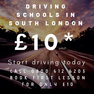 Driving Schools in Acton near me
